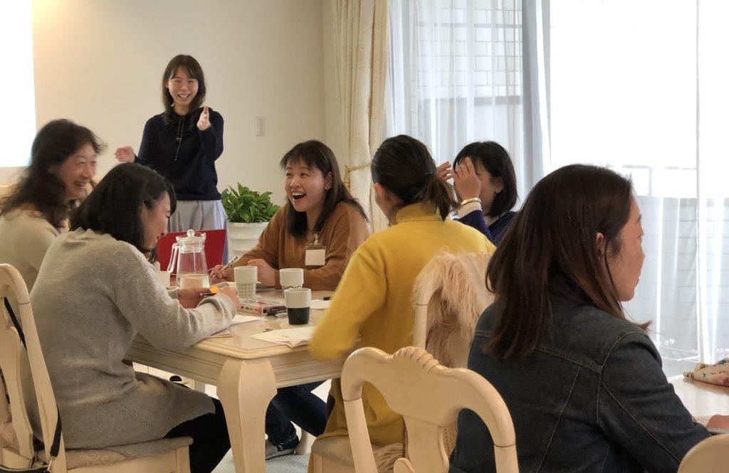 【知的家事プロデューサー本間朝子さんのセミナーに参加①】時短掃除&カビ対策で家中ピカピカ
