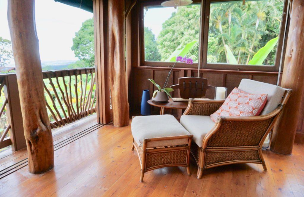"""アーリーリタイアを楽しむために選んだハワイ島の家①  """"仲間が集まる場所""""をテーマにDIYリノベ"""