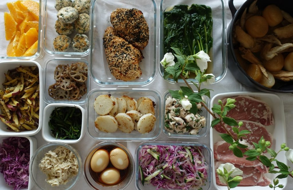 使い勝手も見た目もいい! 常備菜保存に便利な保存容器3選