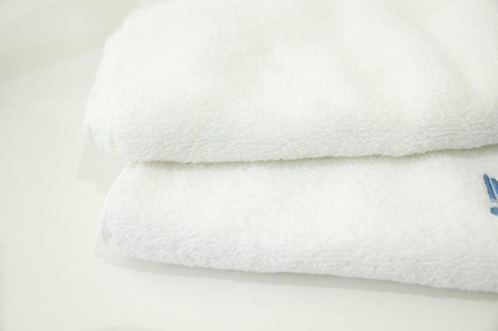 ホテルのバスタオルが正解じゃない⁉ 生乾きに悩まない家庭用バスタオルの理想