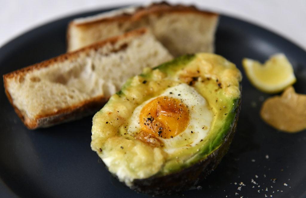 正しい睡眠リズムに導く朝食レシピ。 「トリプトファン」を朝、いただく