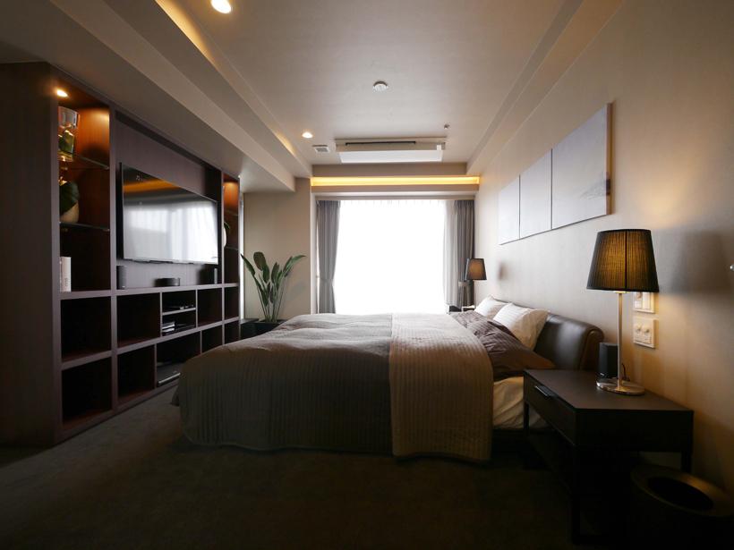 【居心地のいい寝室作り】手軽にできる4つの提案