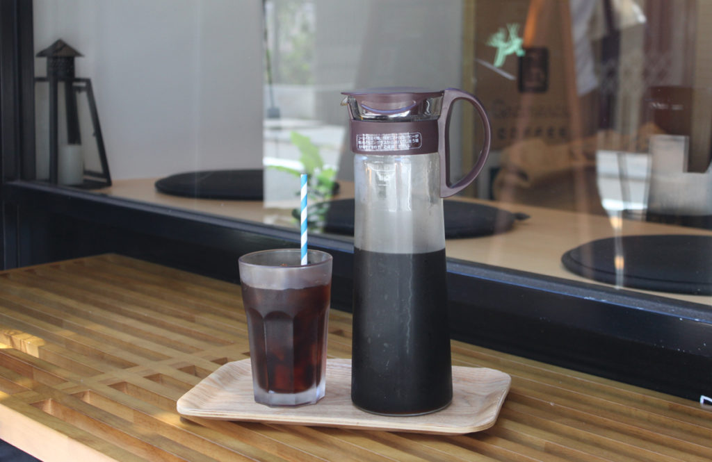 【バリスタ直伝】水出しコーヒーがおいしくなる3つのポイント
