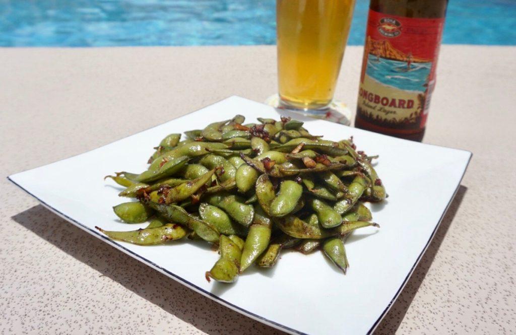実は作るのも簡単! ハワイで人気のビールのつまみ3選