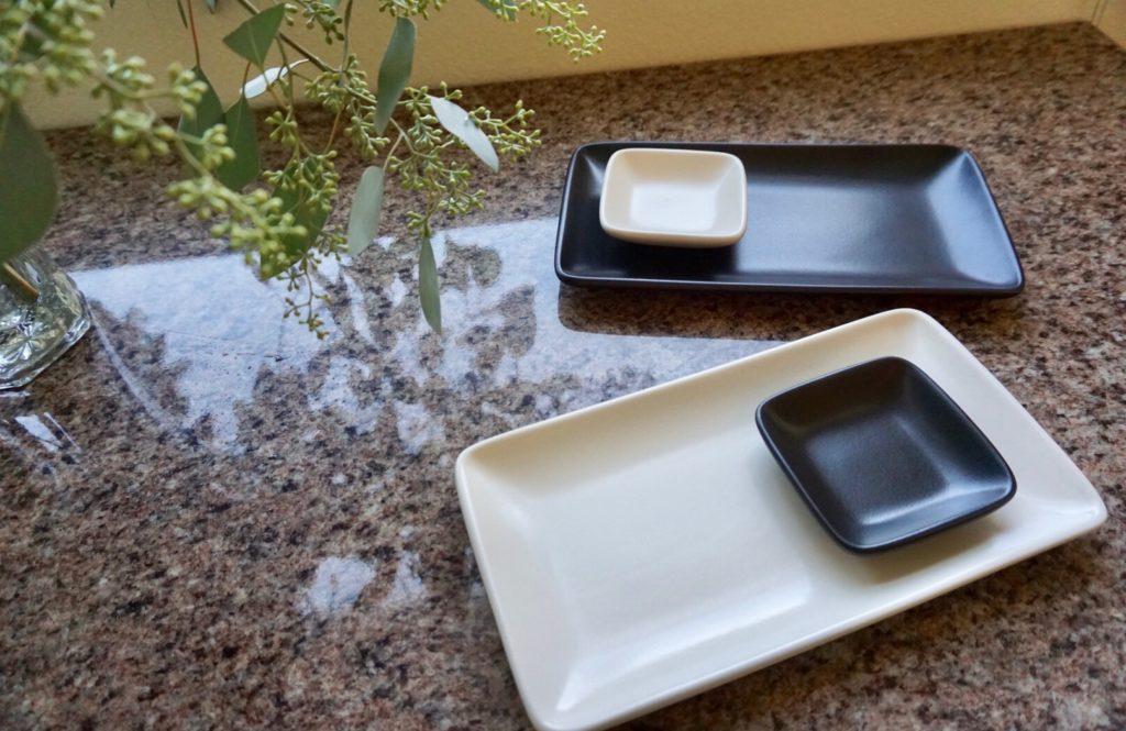 料理家が自宅で使う日常の器【LA在住・むらやまたかこさんの場合】