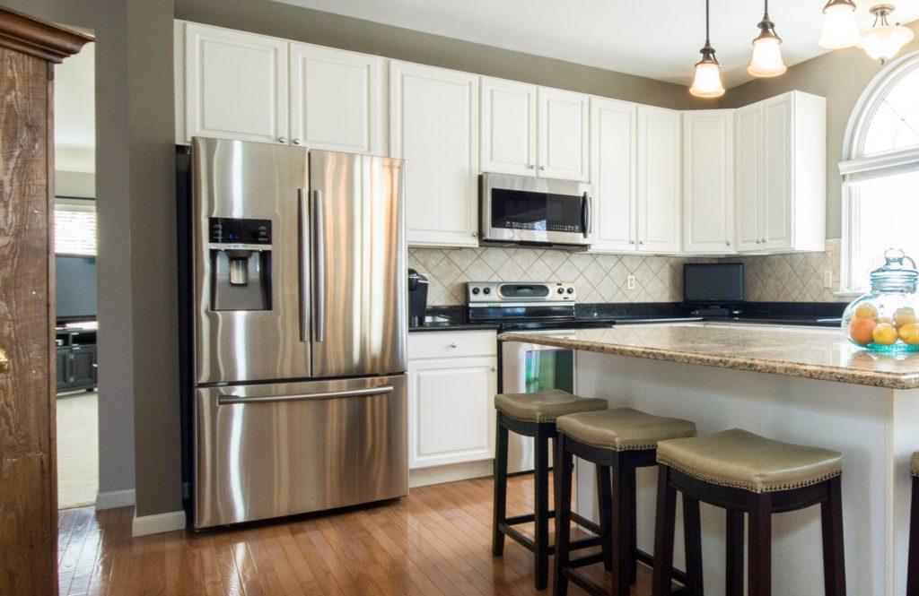 【住み家と風水:第2回】冷蔵庫と金運