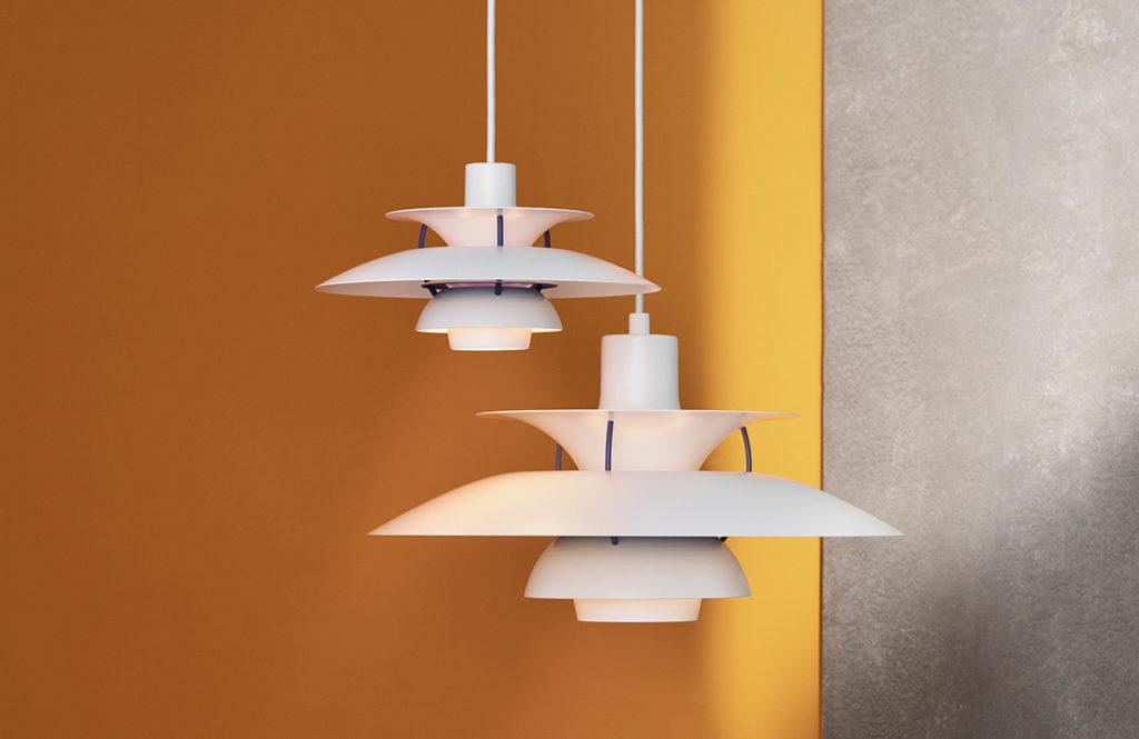 今、手に入る北欧デザインの名品Vol.3 ポール・ヘニングセンの「PH5」