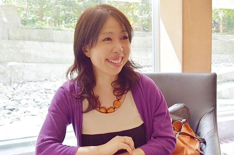 月岡美緒さん