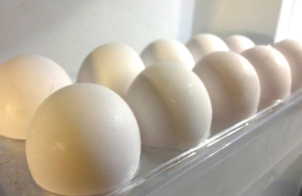 ドアポケットに入れるのはNG!【卵と冷蔵庫】の5つの正解