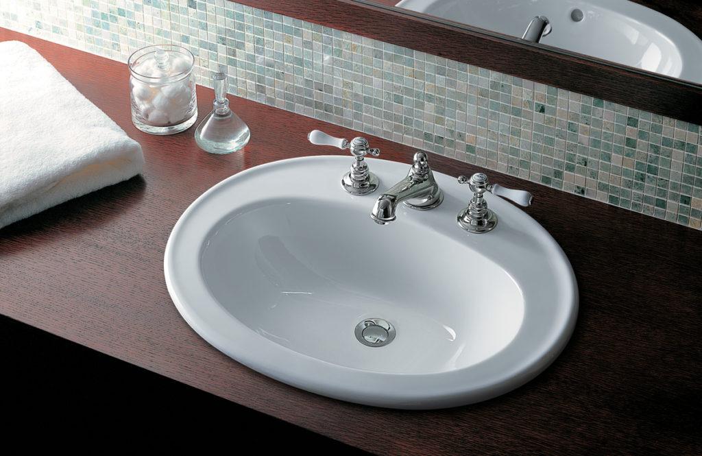 「水栓」を替えるだけの洗面台プチリノベ!