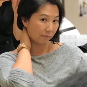 Yukie Liao TERAMACHI