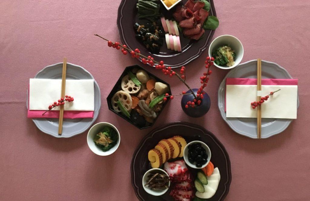 【イケアの使えるお皿「アルヴ」で実演!】クリスマス・お正月・カフェ風の食卓メイク