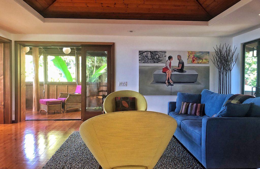 アーリーリタイアを楽しむために選んだハワイ島の家② 暮らしながら家を育てるDIY