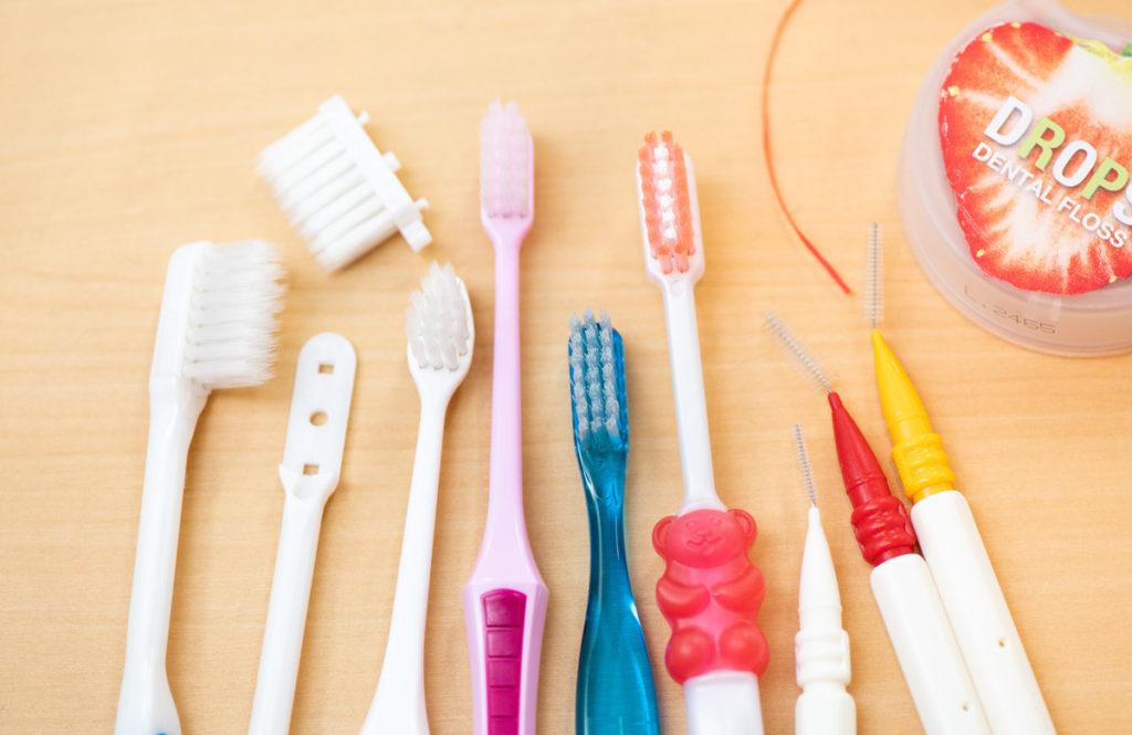 歯科医師が本気でおすすめ【汚れが落とせる歯ブラシ】3選