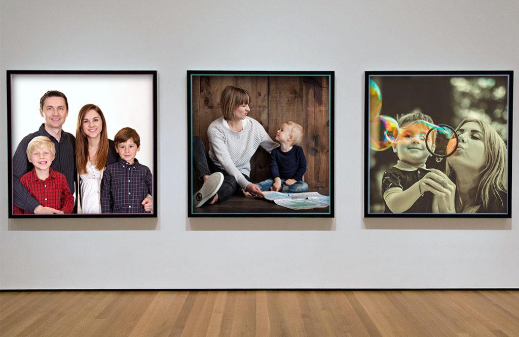 【住み家と風水:第16回】壁に飾る絵や写真と「金運」の関係