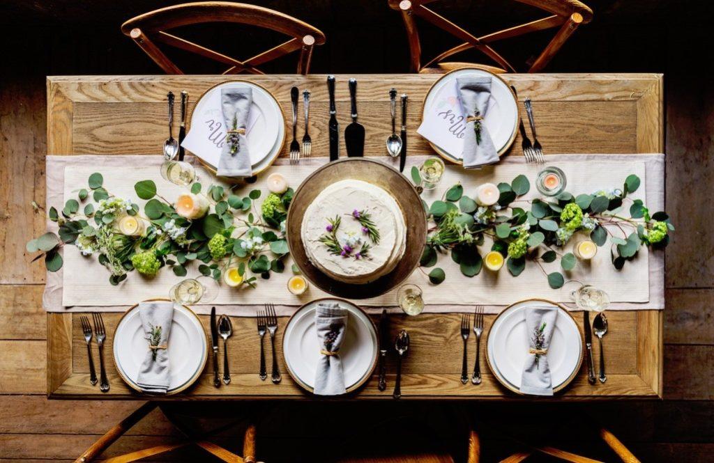 【住み家と風水:第17回】幸せな家族像へ導くテーブル選び