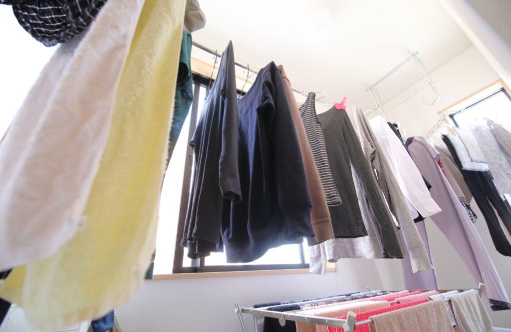 緊急まとめ「洗濯物の生乾き臭」これが原因かもリスト