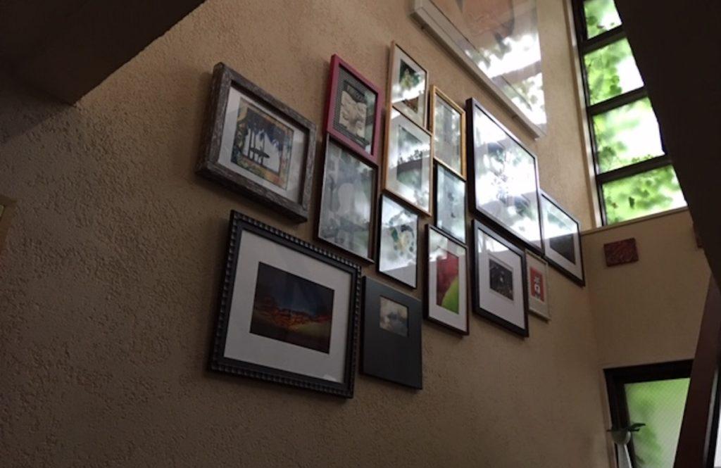 海外の家みたいにお洒落な「壁の飾り方」私が気づいた5つのヒント