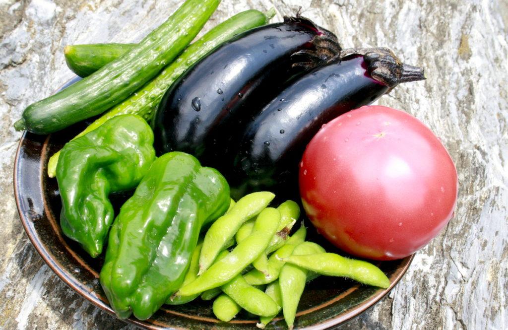 管理栄養士も取り入れる、夏を乗り切る5つの【夏野菜】