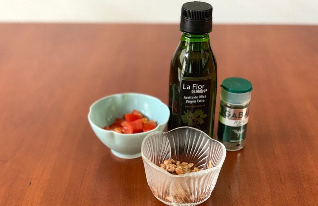 納豆マイスターおすすめ!毎日食べられる「ちょい足し納豆アレンジ」4レシピ