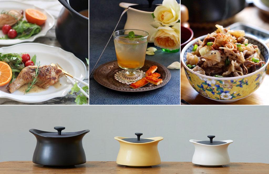 こんな料理も時短で可能!新世代土鍋【ベストポット】の意外なおすすめレシピ
