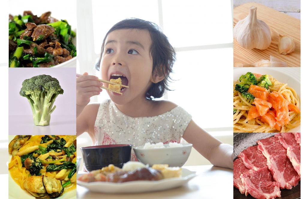 献立に役立てたい「免疫力を高める食べ合わせ」管理栄養士の推奨5選