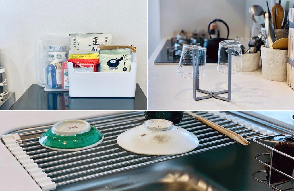 圧倒的に便利!「ニトリのキッチン用品」収納アドバイザー激推しBEST5