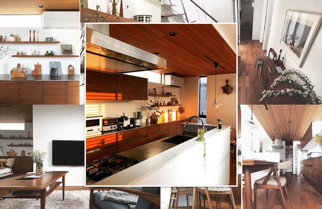 北欧インテリアの家に似合う「凛としたキッチン」のこだわり