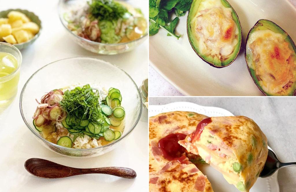 暑い季節は簡単なのがいい!「おいしい時短レシピ」おすすめ5選