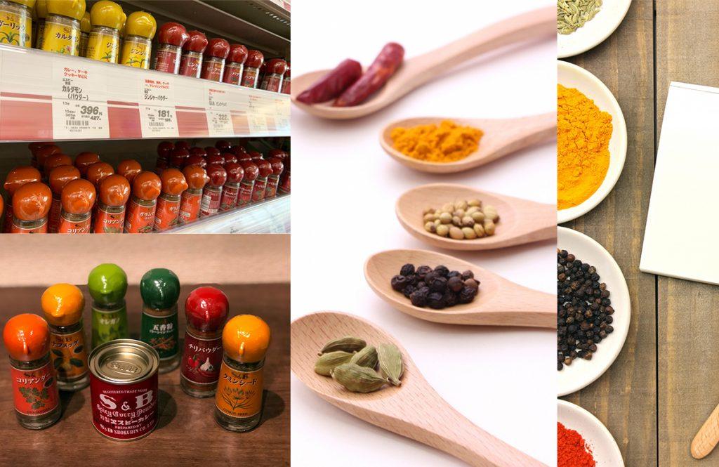 ひと振りで味が変わる!「家庭料理に追加すべきスパイス」スパイスマスターおすすめ7種