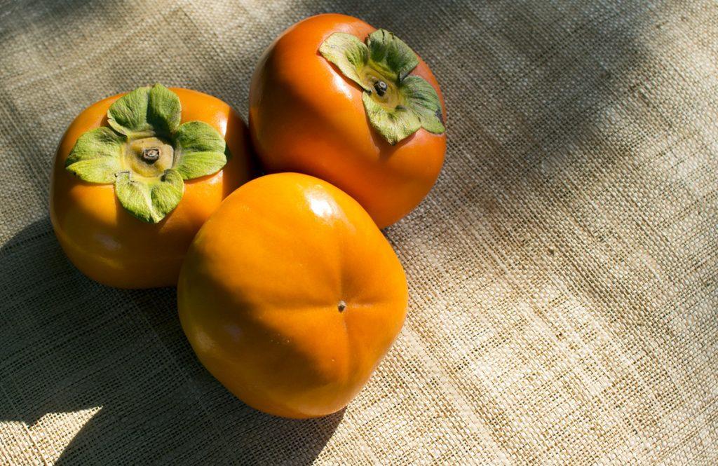 フルーツ界No.1級の高栄養!柿のハイスペックさが実は凄い