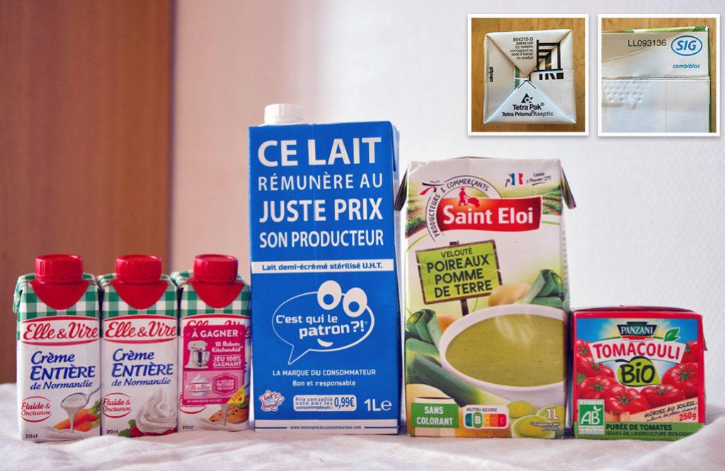 牛乳の常温保存もOK!フランスでは当たり前の「ロングライフ紙パック」が便利すぎです