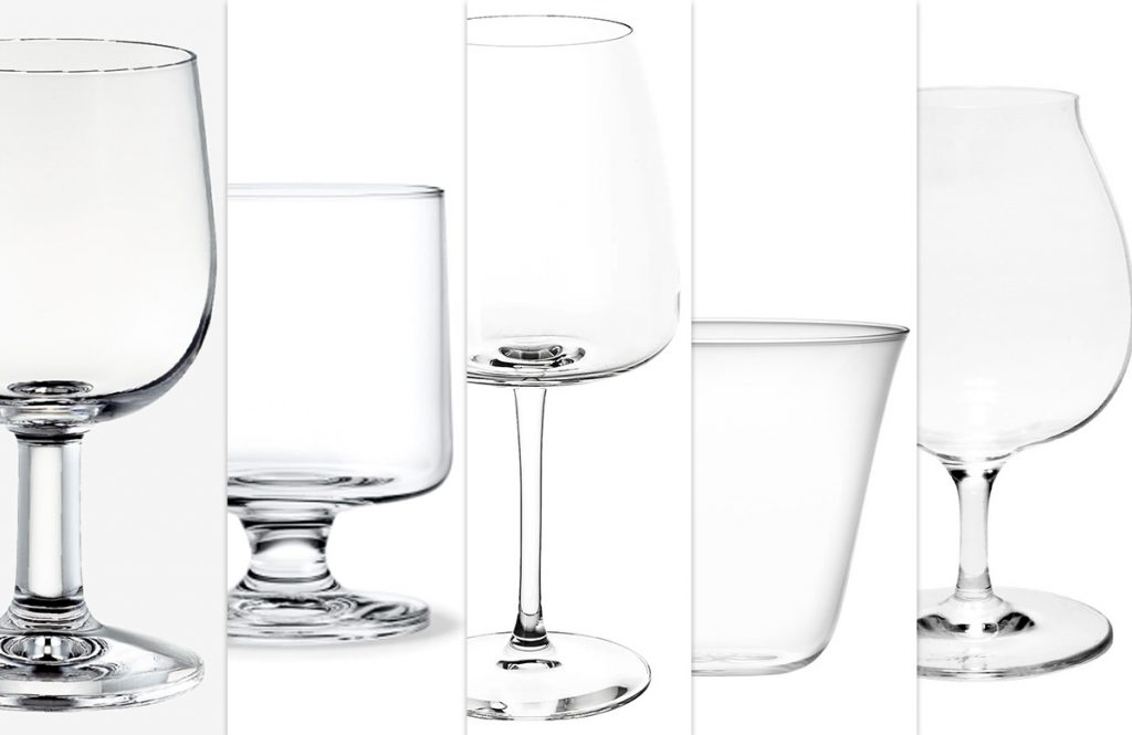 インテリアスタイリストのおすすめ「家飲み価格でお洒落なワイングラス」5選