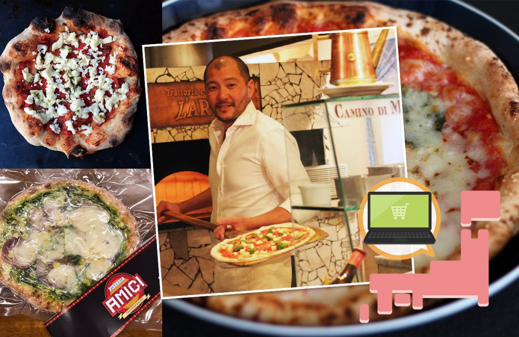 匠のピザ職人もおいしいと絶賛!「本格味のお取り寄せ冷凍ピザ」5選
